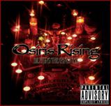Osiris Rising badge